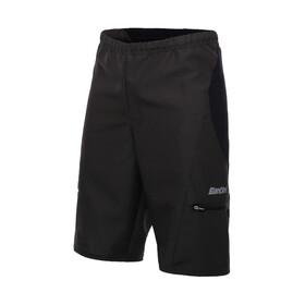 Santini Bosco MTB Shorts Men nero